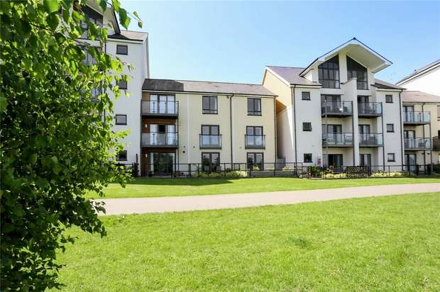 4 Bedrooms Terraced House for sale in Kingfisher Road, Portishead, Bristol