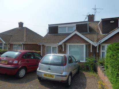 3 Bedrooms Semi Detached House for sale in Bishops Drive, Northampton, Northamptonshire, Northants