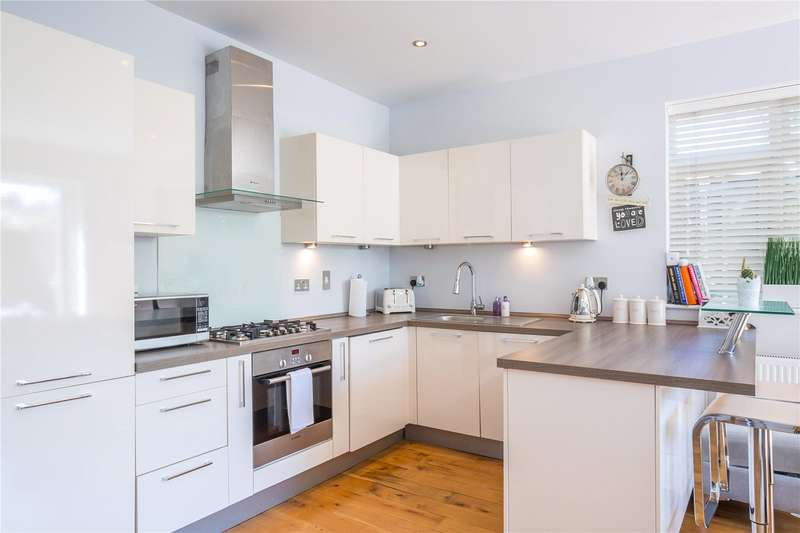 2 Bedrooms Apartment Flat for sale in Manor View, Finchley, London, N3