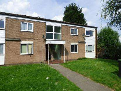 1 Bedroom Flat for sale in Highters Heath Lane, Birmingham, West Midlands