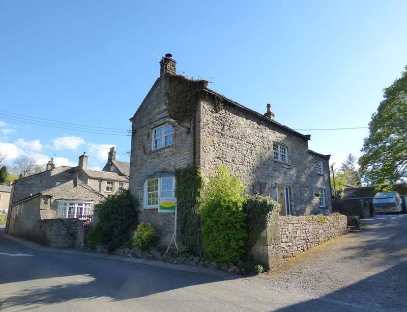 4 Bedrooms Detached House for sale in Scar View, West Burton