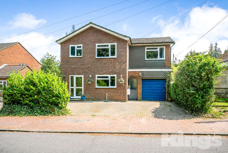 5 Bedrooms Detached House for sale in Hilbert Road, Tunbridge Wells