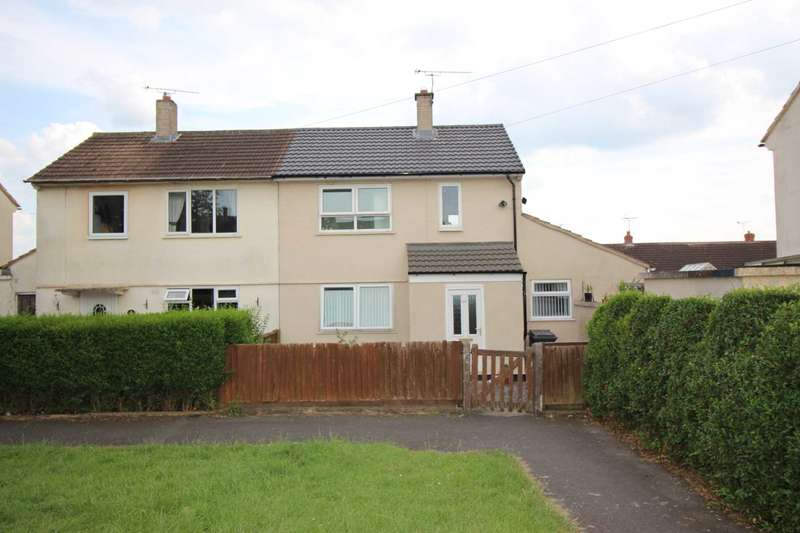 2 Bedrooms Semi Detached House for sale in Greenbank Road, Humberstone