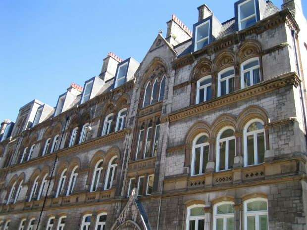 1 Bedroom Apartment Flat for sale in Westminster Chambers, Crosshall Street, Liverpool