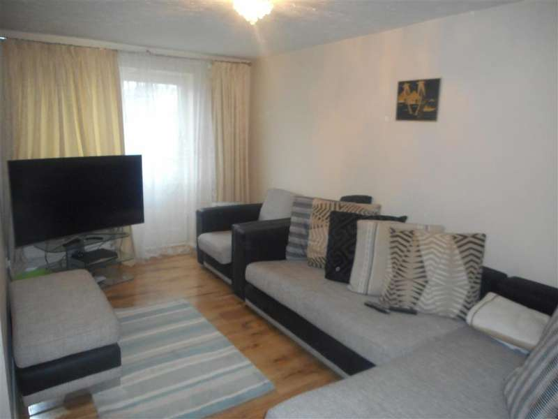 3 Bedrooms Semi Detached House for sale in Clemence Road, Dagenham, Essex