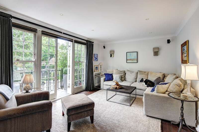 4 Bedrooms House for sale in Blomfield Road, London