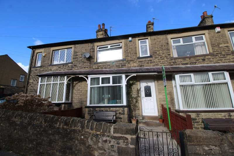 3 Bedrooms Property for sale in Fell Lane, Keighley, BD22