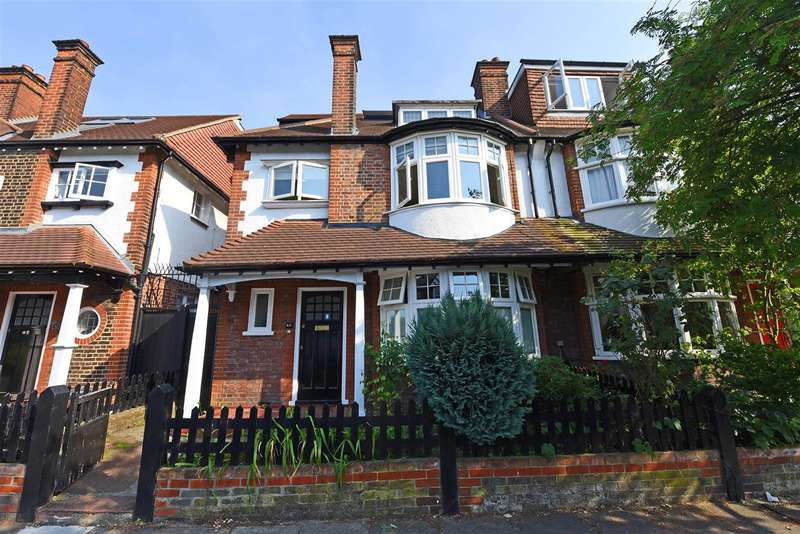 3 Bedrooms Apartment Flat for sale in Compton Road, Wimbledon