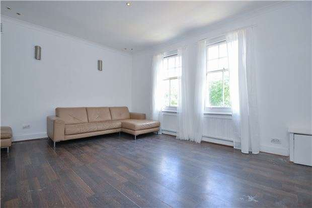 4 Bedrooms Flat for sale in Leigham Vale, LONDON, SW16