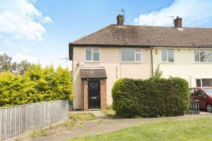 3 Bedrooms Semi Detached House for sale in Buckingham Avenue, Cheltenham, Gloucestershire, Cheltenham