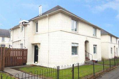 1 Bedroom Flat for sale in Fultons Lane, Kilmarnock