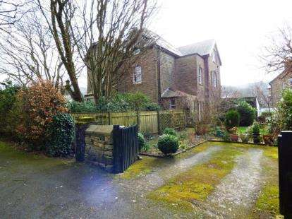 3 Bedrooms Flat for sale in Green Lane, Buxton, Derbyshire