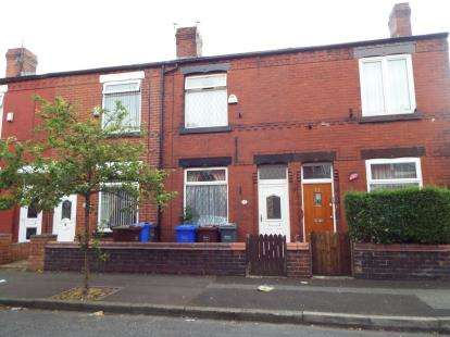 2 Bedrooms Terraced House for sale in Hinde Street, Manchester, Greater Manchester