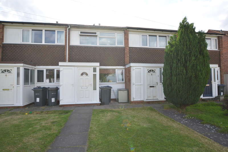 2 Bedrooms Terraced House for sale in Culford Drive, Bartley Green