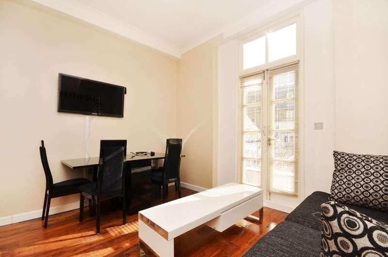 2 Bedrooms Flat for sale in Gunter Grove, Chelsea, SW10