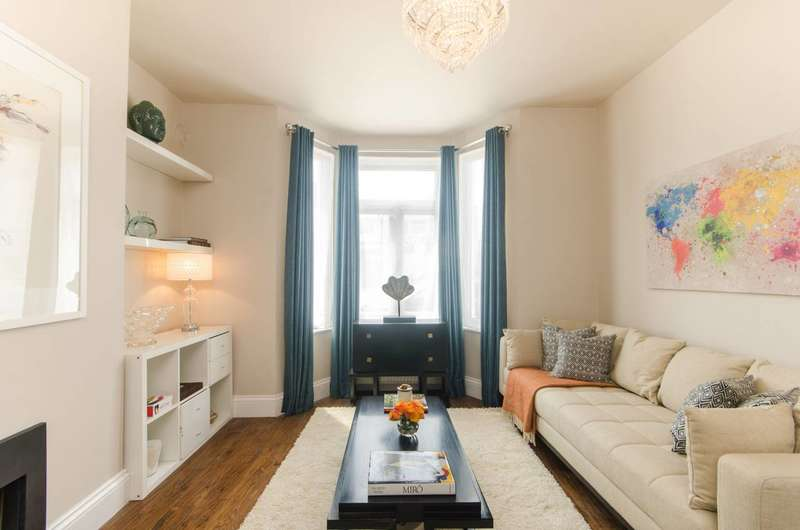 4 Bedrooms House for sale in Albert Road, South Norwood, SE25