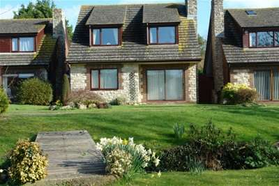 4 Bedrooms Detached House for rent in WEYMOUTH-THE ORCHARD
