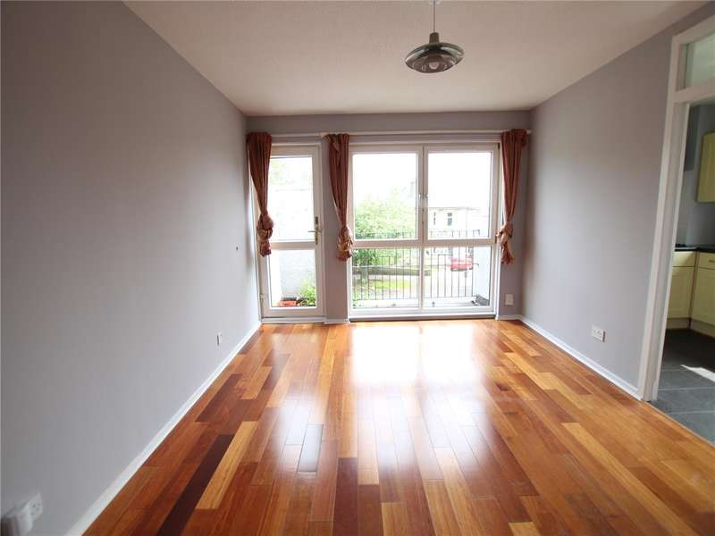 1 Bedroom Flat for rent in Southgate, Milngavie, East Dunbartonshire