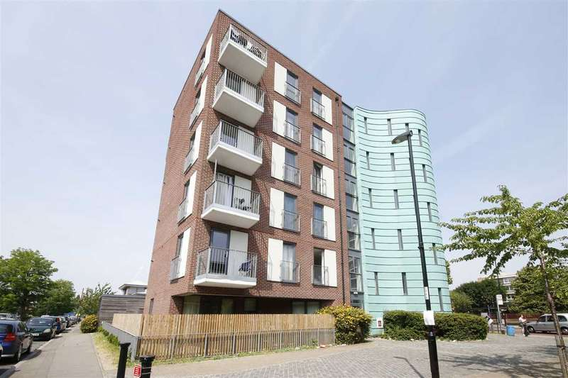 1 Bedroom Apartment Flat for sale in The Drakes, Evelyn Street, Deptford