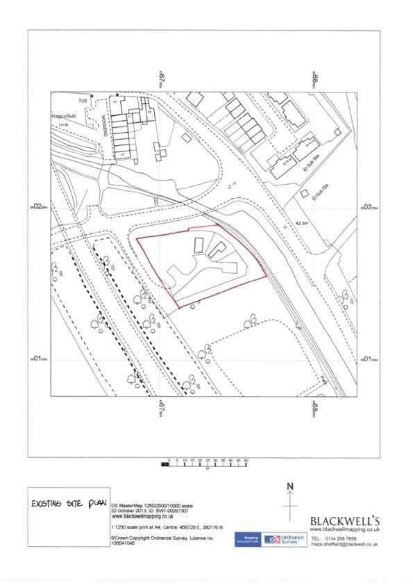 Land Commercial for sale in Investment/Potential Re-Development Site, Tylden Road, Rhodesia, Worksop