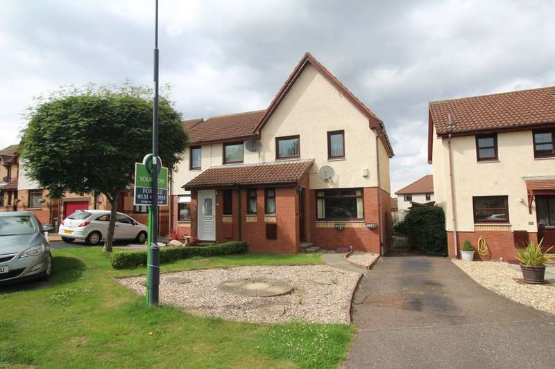3 Bedrooms Detached House for sale in Speedwell Avenue, Danderhall, Dalkeith, EH22