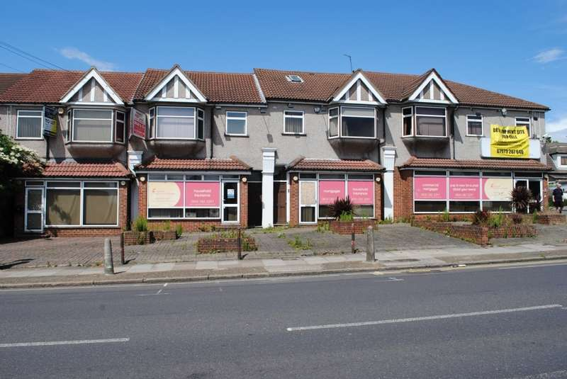 12 Bedrooms Plot Commercial for sale in Hornchurch Road, Hornchurch