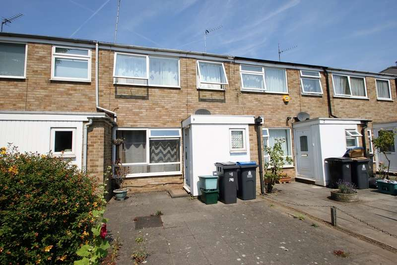 3 Bedrooms Terraced House for sale in Balaclava Road, Surbiton