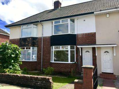 3 Bedrooms Terraced House for sale in Nibley Road, Shirehampton, Bristol, .
