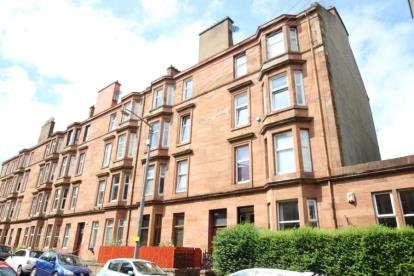 1 Bedroom Flat for sale in Florida Street, Glasgow
