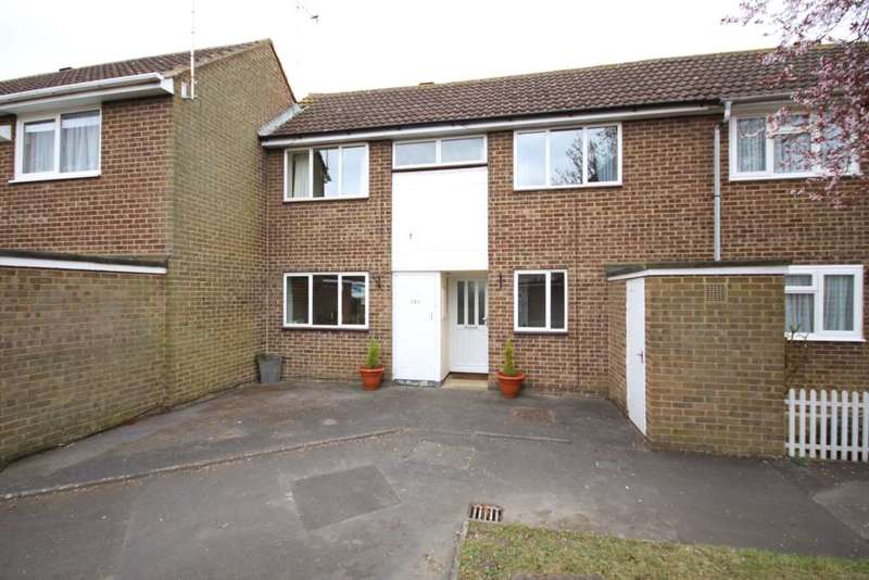 3 Bedrooms Terraced House for sale in Viking, Bracknell