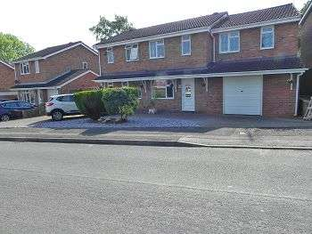 5 Bedrooms Detached House for sale in Loughshaw, Wilnecote, TAMWORTH, Staffordshire, B77 4LY