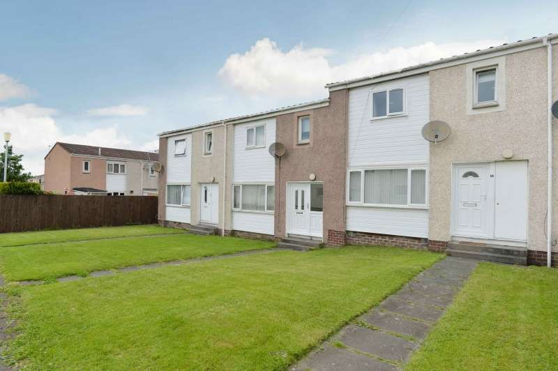 2 Bedrooms Villa House for sale in Torridon Place, Rosyth, Dunfermline, Fife, KY11 2EZ