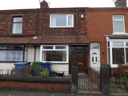 2 Bedrooms Terraced House for sale in Brindle Street, Chorley, Lancashire
