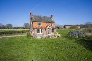 5 Bedrooms Detached House for sale in Harts Green, Sedlescombe, Battle, East Sussex