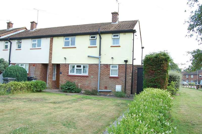 3 Bedrooms House for sale in Mersey Way, Chelmsford