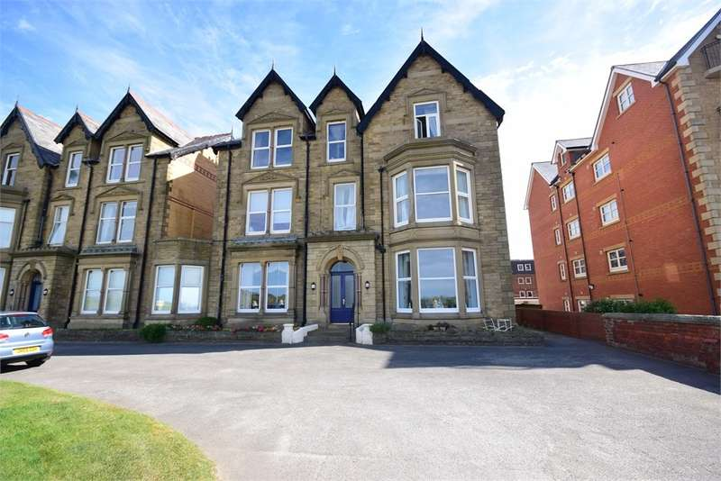1 Bedroom Apartment Flat for sale in 42-44 North Promenade, LYTHAM ST ANNES, FY8