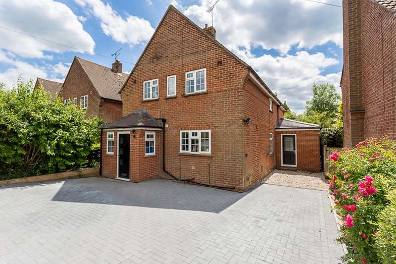 4 Bedrooms Detached House for sale in Tudor Crescent, Otford, Kent, TN14