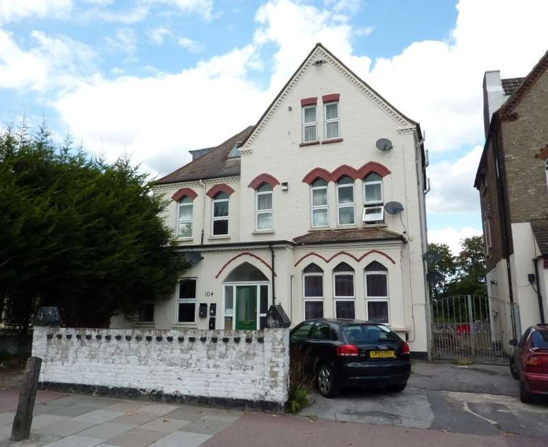 1 Bedroom Maisonette Flat for sale in Flat 5, Southwood Road, New Eltham, London, SE9 3QS