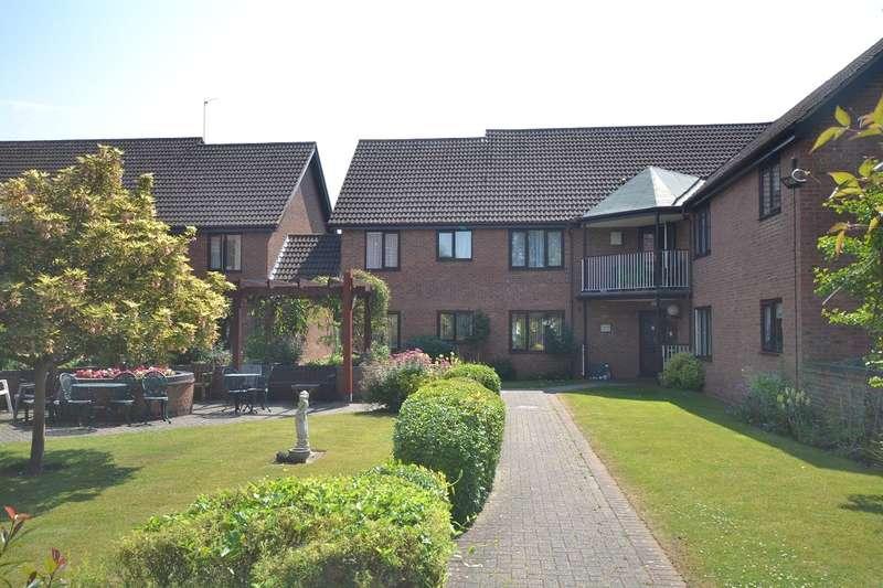 1 Bedroom Retirement Property for sale in Emmer Green