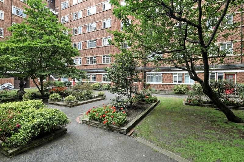 1 Bedroom Flat for sale in West Kensington Court, Edith Villas, London