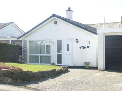 2 Bedrooms Bungalow for sale in Treburley, Launceston, Cornwall