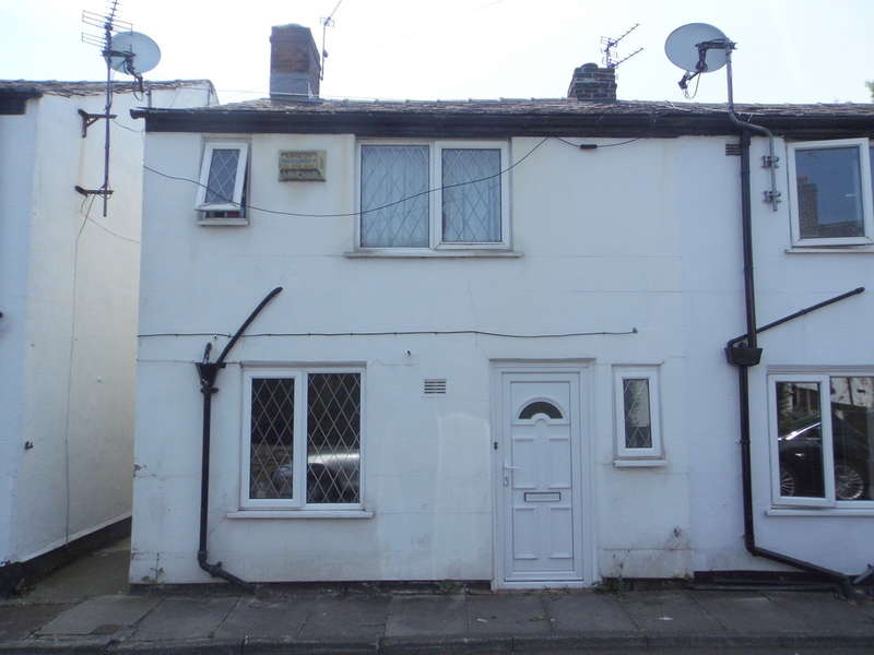 2 Bedrooms Cottage House for sale in Livsey Street, Whitefield, M45