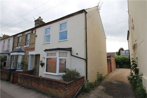 5 Bedrooms End Of Terrace House for sale in New High Street, Headington