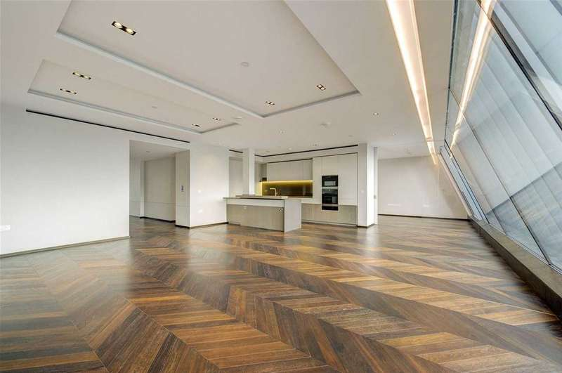 3 Bedrooms Apartment Flat for sale in The Colyer, Covent Garden