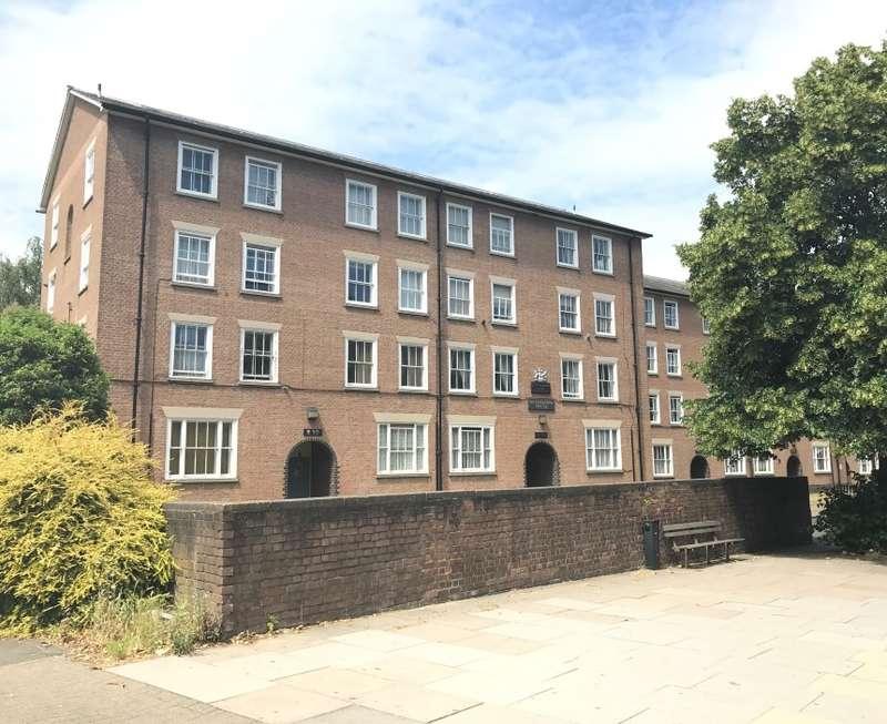 3 Bedrooms Maisonette Flat for sale in Fairweather House, Parkhurst Road, Holloway, London, N7 0NS