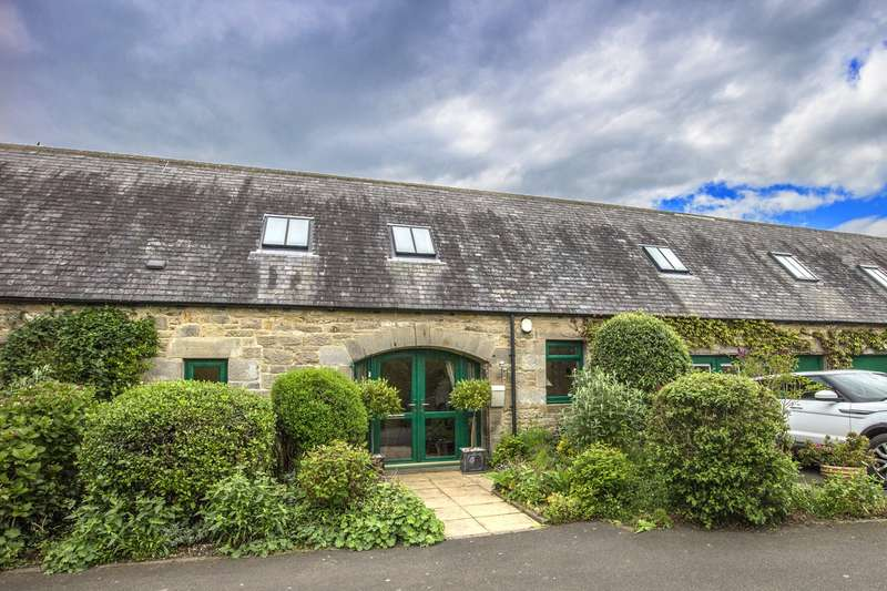 4 Bedrooms House for sale in Dovecote Farm Steadings, Clifton, Morpeth