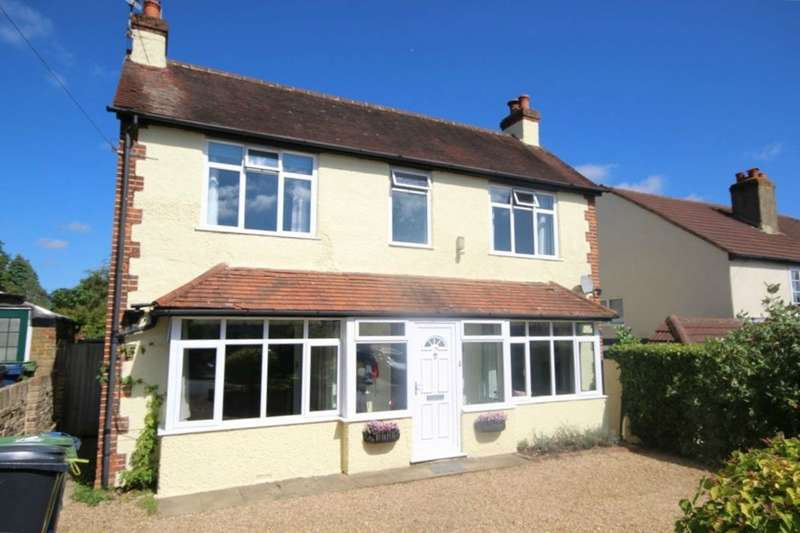 4 Bedrooms Detached House for sale in Laurel Road, Chalfont St Peter, Buckinghamshire