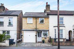 3 Bedrooms End Of Terrace House for sale in Pawsons Road, Croydon