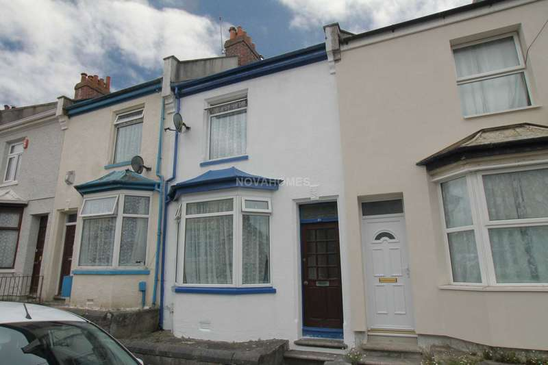2 Bedrooms Terraced House for sale in Victory Street, Keyham, PL2 2DA