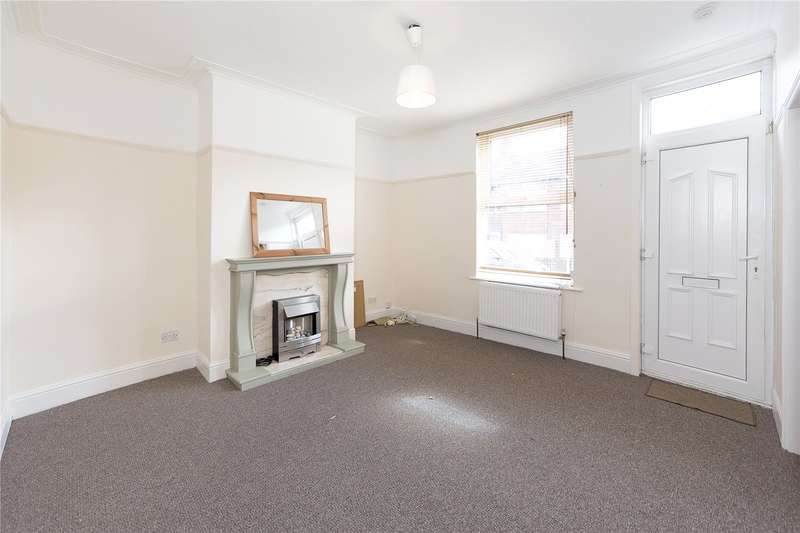 2 Bedrooms End Of Terrace House for sale in Thornton Avenue, Leeds, West Yorkshire, LS12